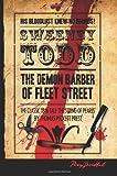 Sweeney Todd: the Demon Barner of Fleet Street, Thomas Peckett Prest, 1440476578