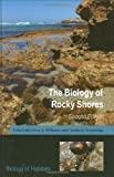 img - for The Biology of Rocky Shores (Biology of Habitats Series) book / textbook / text book