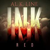 INK: Red: INK Trilogy, Book 1 | Al K. Line