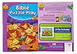 SkyMar Bible Coloring Book. Activities and Puzzle