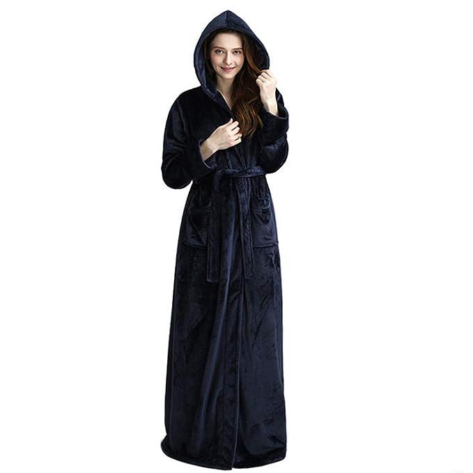7a0d1d3e00 AME Bath Robe with Hood for Couple