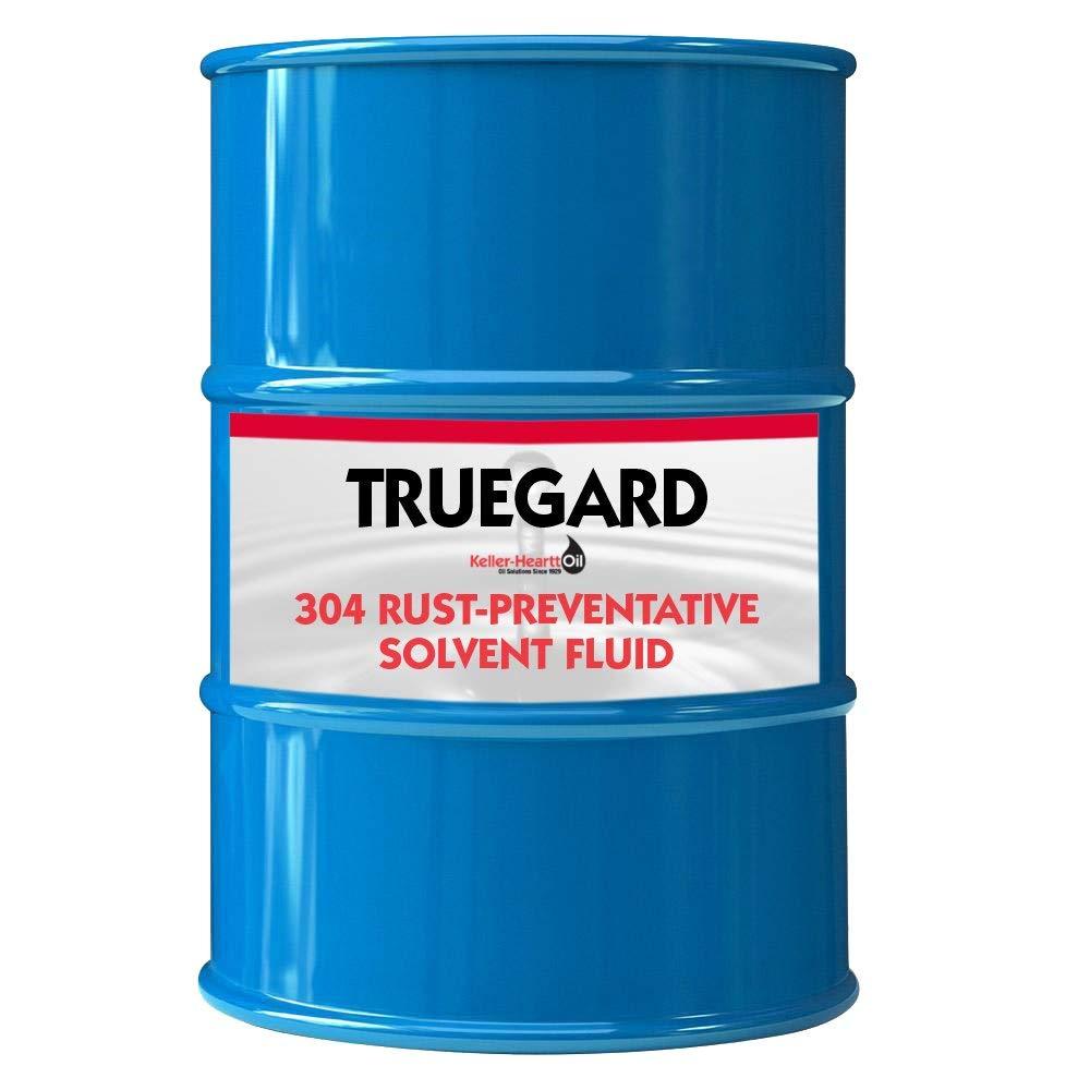 TRUEGARD 304 Rust Preventative 55-Gallon Drum