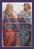 img - for The History of Economic Thought: A Reader; Second Edition book / textbook / text book