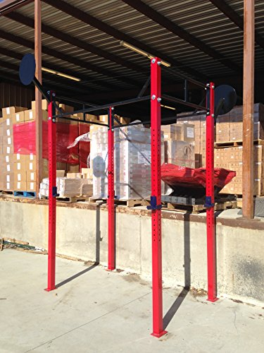 WP Weightlifting Rig Power Rack by Warehouse-Pro