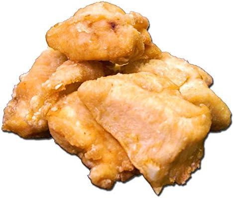 北海道の鶏のから揚げ 胸塩味ザンギ 300g×5  1.5kg