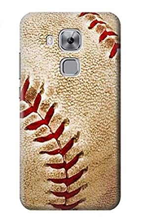 Baseball Funda Carcasa Case para Huawei Nova Plus: Amazon.es ...