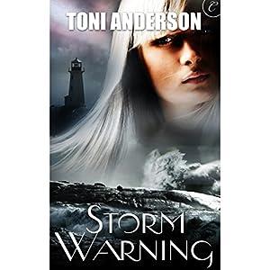 Storm Warning Audiobook