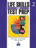 img - for Life Skills and Test Prep 2 (Bk. 2) by Magy Ronna Pomann Howard (2007-02-16) Paperback book / textbook / text book