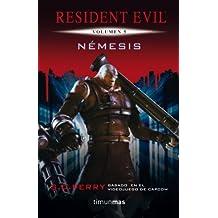 Némesis: Resident Evil Vol.5 (Videojuegos)