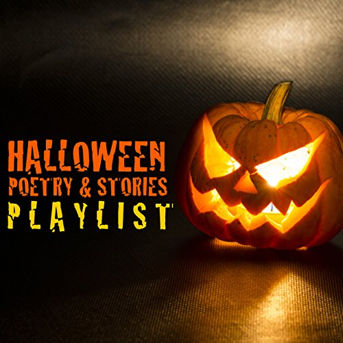 Halloween Poetry and Stories Playlist ()