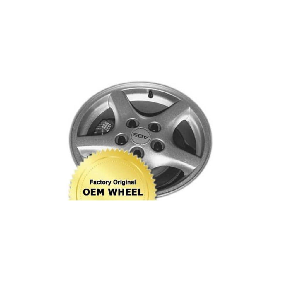 PONTIAC FIREBIRD,TRANS AM 16x8 5 SPOKE Factory Oem Wheel Rim  CHROME   Remanufactured Automotive