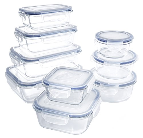 glass-food-storage-container-set-bpa-free-use-for-home-kitchen-and-restaurant-snap-on-lids-keep-food