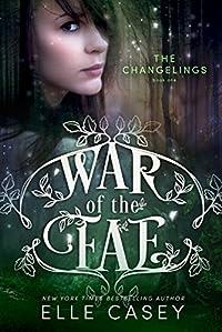 The Changelings by Elle Casey ebook deal