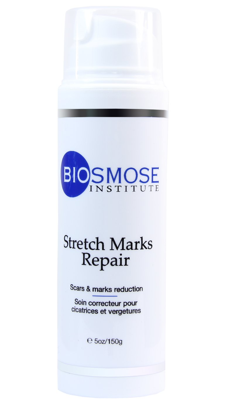Stretch Marks Repair - Scars and Marks Reduction