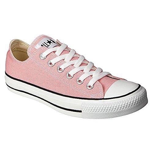 Converse Chuck Taylor All Star Lo Top Quartz Pink 132300F Mens 7 / Womens 9