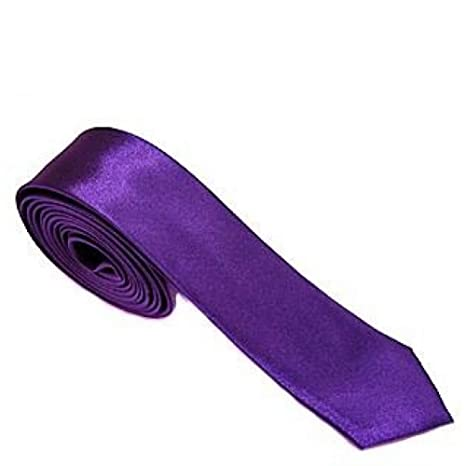 FDHFC Corbata Slim Corbatas Hombre para Hombre Corbata Estrecha ...
