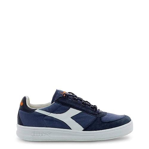 DIADORA uomo sneakers bassa 201.171397 01 C2074 B.ELITE C S