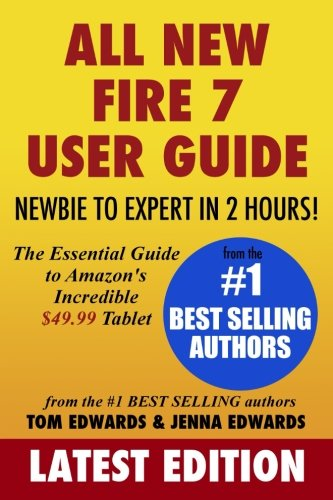 All New Fire User Guide Incredible product image
