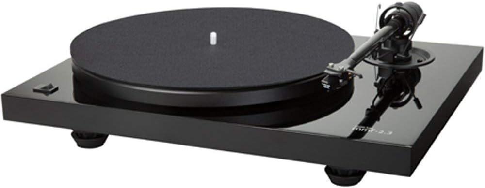 Amazon.com: Music salón – mmf-2.3 Negro, 2 velocidades ...