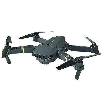 Camera Drones Drone X Pro 2.4g Selfi Wifi Fpv 1080p Camera Foldable Rc Quadcopter 4*batteries