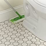 Swiffer Sweeper Dry Sweeping Cloths Mop and Broom