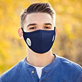 Mouth Mask,Aniwon 3 Pack Anti Dust Pollution Mask