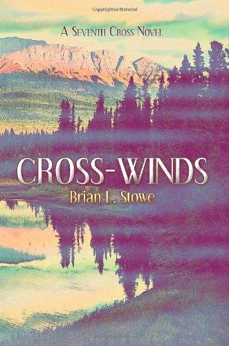 Cross-Winds: A Seventh Cross Novel