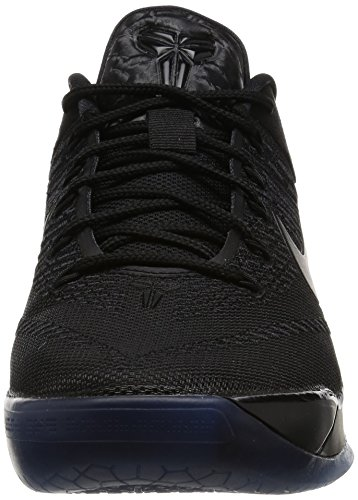 NIKE gum Up Classic Light Black Black Poly Brown Women Warm q0UP1rWvq