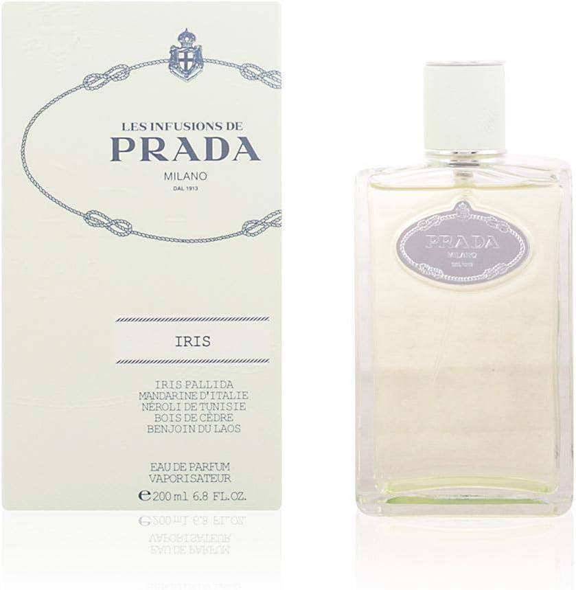 Prada Les Infusions De Iris eau de parfum 200 ml