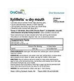 OraCoat, XyliMelts for Dry Mouth Care 160