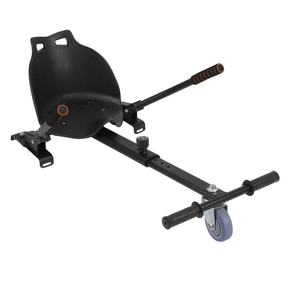 Nexttechnology Hover Kart Self Balance Scooter Drifting Mini Cart Go Board Conversion Kit 65 Hoverboard Accessories