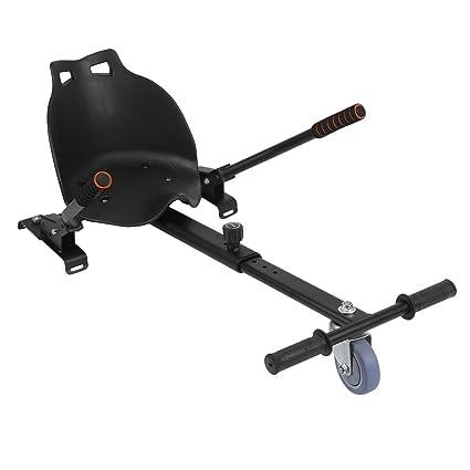 Amazon.com : Nexttechnology Hover Kart Self Balance Scooter ...