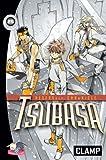 Tsubasa: RESERVoir CHRoNiCLE, Vol. 25