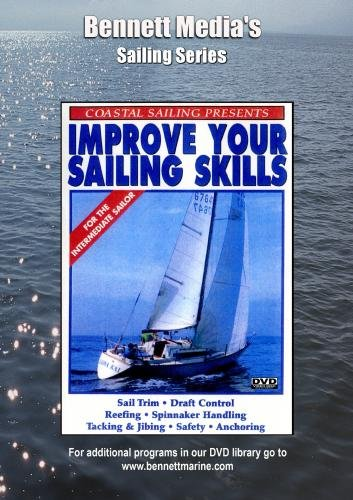 (IMPROVE YOUR SAILING SKILLS)
