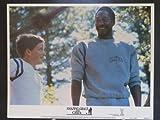 Lobby Card AMAZING GRACE AND CHUCK #6 1987 Alex English