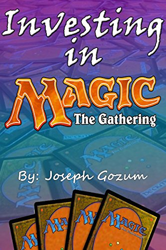 Investing in Magic the Gathering