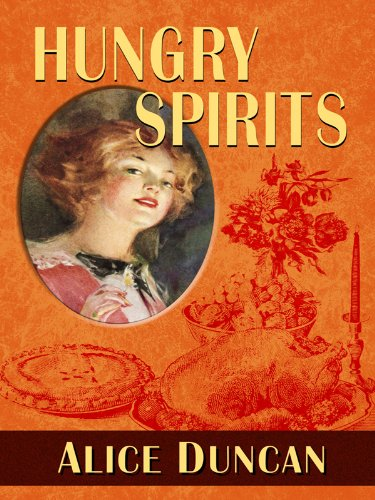 Download Hungry Spirits (Five Star Expressions) ebook