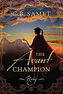 The Avant Champion by C.B. Samet ebook deal