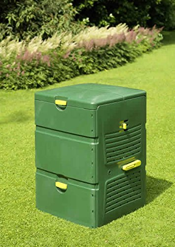 Exaco-AEROPLUS6000-Compost-Bin