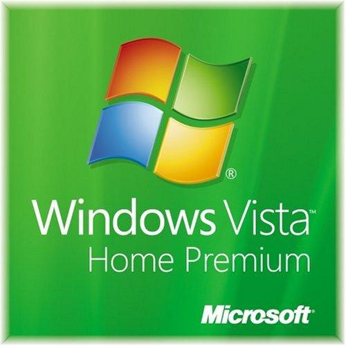 Microsoft Vista Home Prem OEM DVD 3PK