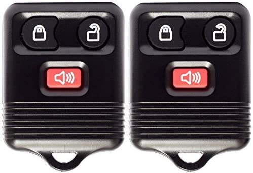 Keyless Remote Button Control Battery