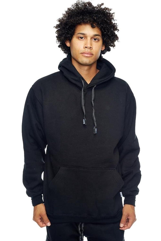 Pro Club Men's Pull Over Hoodie Sweatshirt at Amazon Men's ...