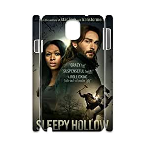 FLYBAI Sleepy Hollow Phone 3D Case For Samsung Galaxy note 3 N9000 [Pattern-3]