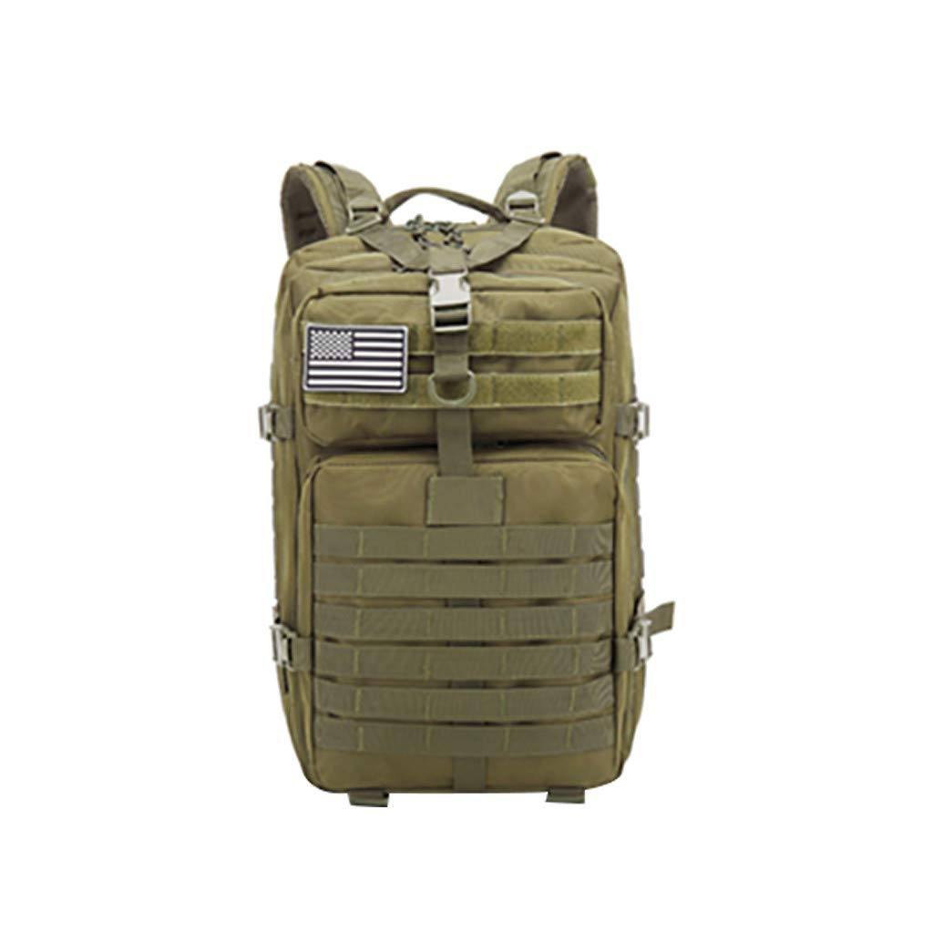 Mbtaua Military Tactical Hiking Backpack Outdoor Ultra Lightweight Shoulder Travel Camping Trekking Bag Sports Bags