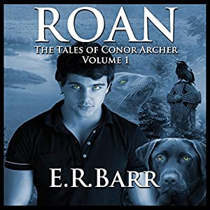 Roan Audiobook