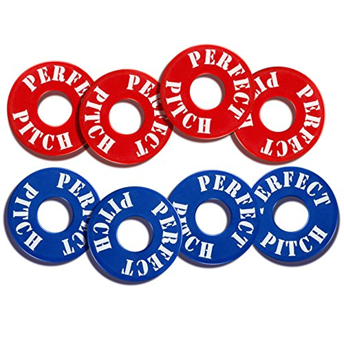 Maranda Enterprises Perfect Pitch Washers Game Replacement Washers by Maranda Enterprises