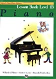 Alfred's Basic Piano Course Lesson Book, Willard A. Palmer and Morton Manus, 0739027441