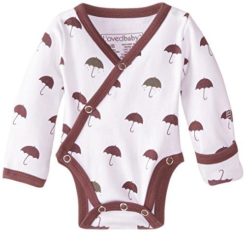 lovedbaby-unisex-baby-newborn-organic-kimono-bodysuit-eggplant-umbrella-3-6-months