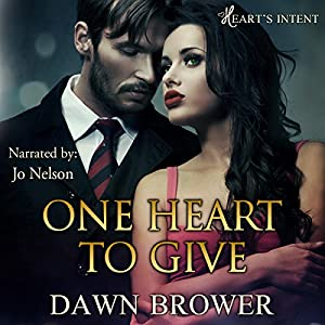 One Heart to Give Audiobook