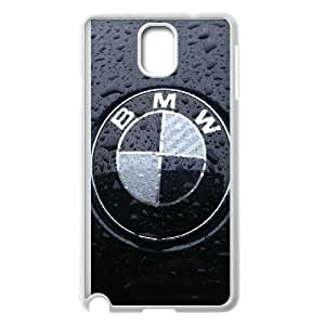 BMW Samsung Galaxy Note 3 Cell Phone Case White 05Go-391083